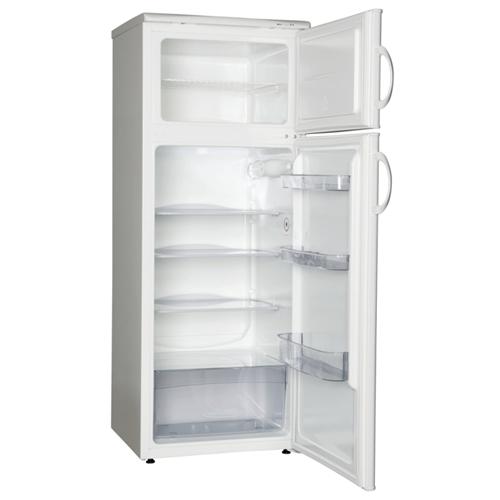 Chladnička komb. Snaige FR240 1501AA
