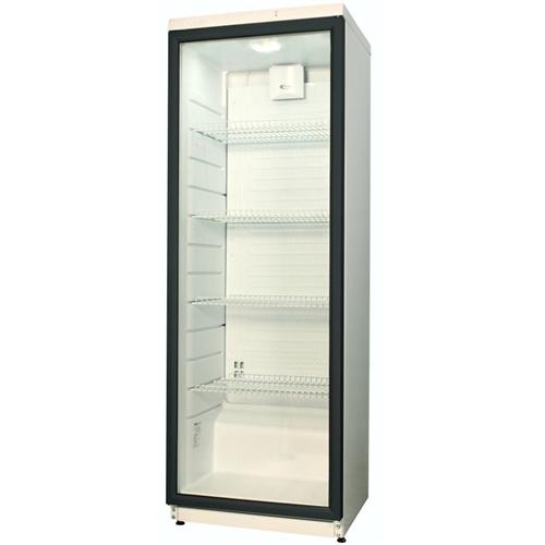 Chladnička vitrína Snaige CD350-100D