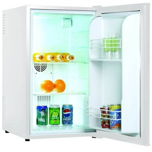 Chladnička minibar Guzzanti GZ-70W  termoel.