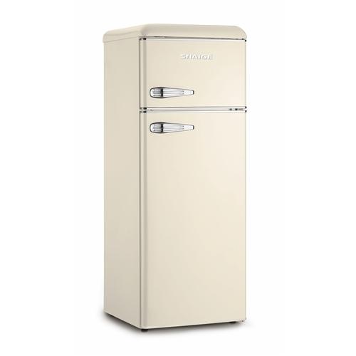 Chladnička komb. Snaige FR25SM-PRC30F