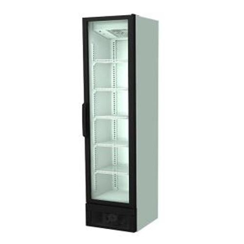 Chladnička vitrína Snaige CD300-1121