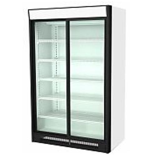 Chladnička vitrína Snaige CD1000Ds-1121